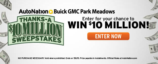 AutoNation Buick-GMC
