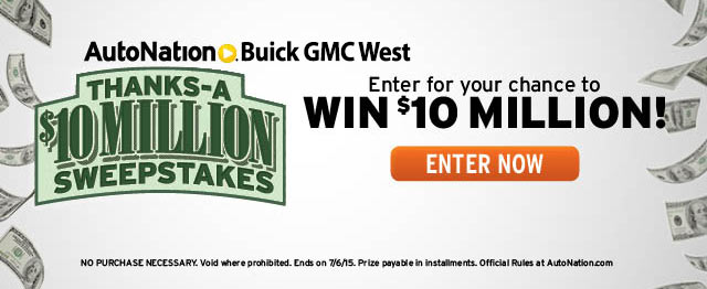 AutoNation Buick-GMC