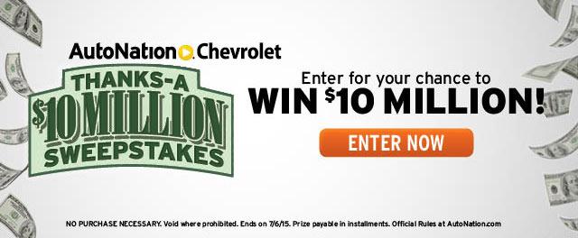 AutoNation Chevrolet