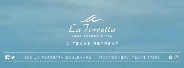 La Torretta Lake Resort & Spa - A TEXAS RETREAT