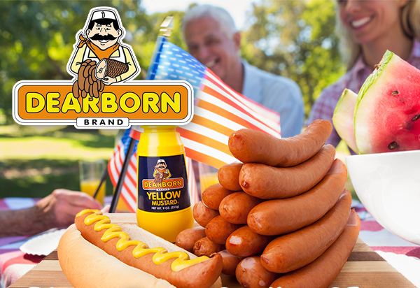 Dearborn Sausage
