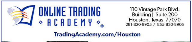 Online Trading Academy Houston