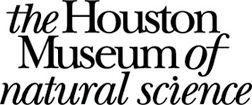The Houston Museum of Natural Science Logo