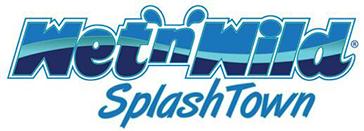 Wet 'n' Wild Splash Town Logo