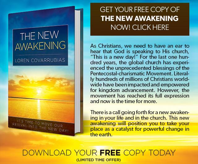 The New Awakening